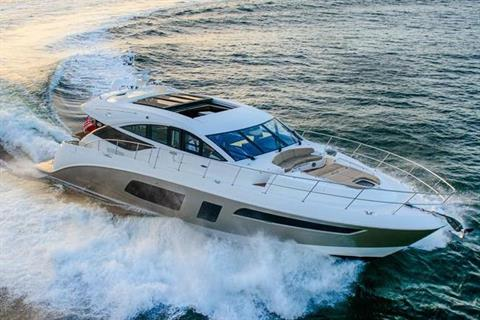 2019 Sea Ray L650 in Holiday, Florida - Photo 1