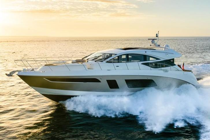 2019 Sea Ray L650 in Holiday, Florida - Photo 2
