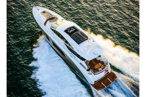 2019 Sea Ray L650 in Holiday, Florida - Photo 3