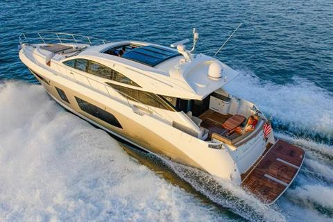 2019 Sea Ray L650 in Holiday, Florida - Photo 5
