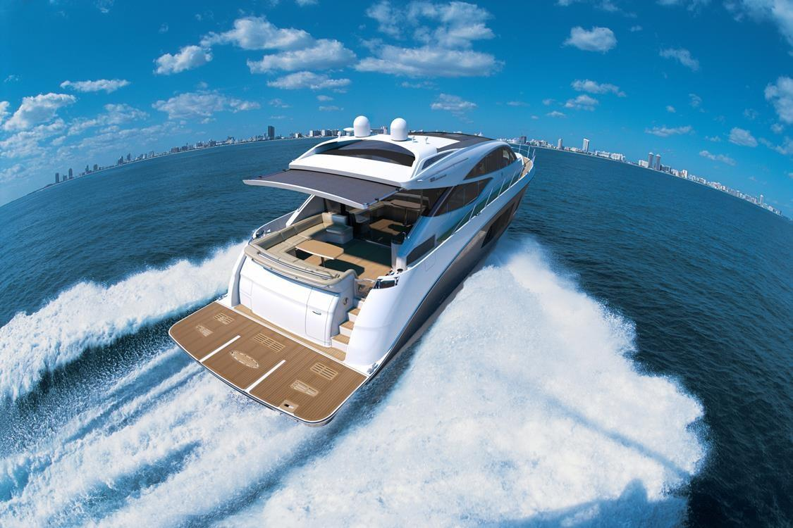 2019 Sea Ray L650 in Holiday, Florida - Photo 6