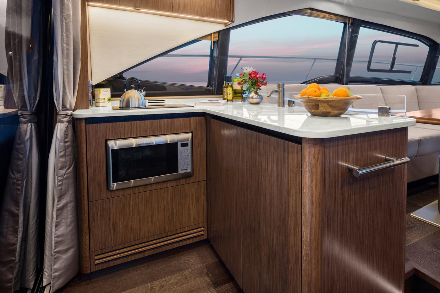 2019 Sea Ray Sundancer 460 in Holiday, Florida - Photo 9