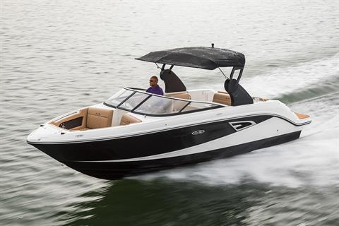 2020 Sea Ray SLX 230 in Holiday, Florida - Photo 1