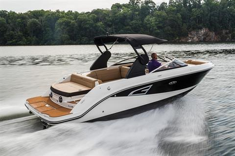 2020 Sea Ray SLX 230 in Holiday, Florida - Photo 2