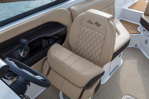 2020 Sea Ray SLX 230 in Holiday, Florida - Photo 8