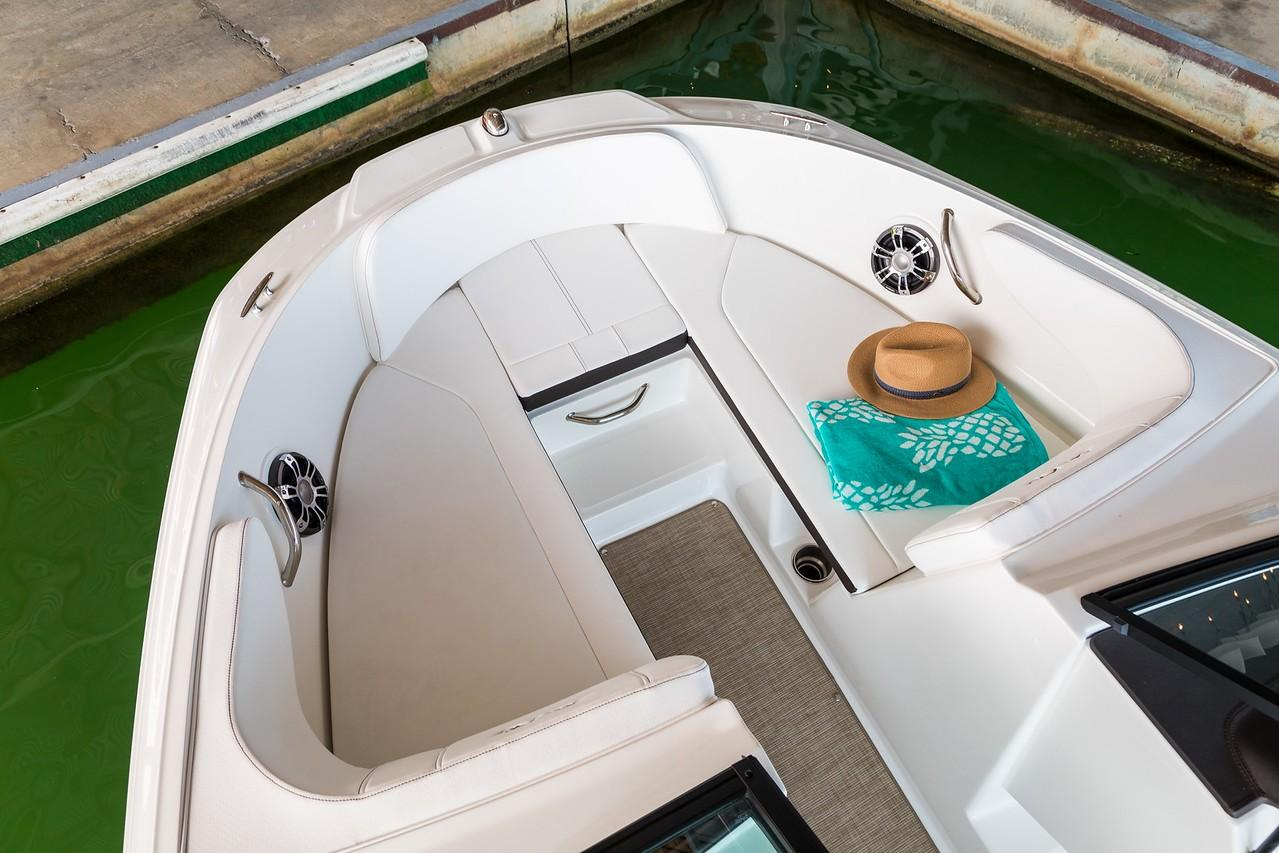 2020 Sea Ray SPX 190 in Holiday, Florida - Photo 6