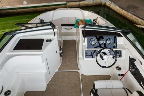 2020 Sea Ray SPX 190 in Holiday, Florida - Photo 7