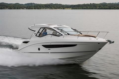 2020 Sea Ray Sundancer 350 Coupe in Holiday, Florida - Photo 1