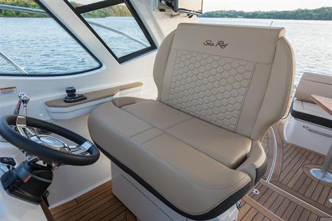 2020 Sea Ray Sundancer 350 Coupe in Holiday, Florida - Photo 7