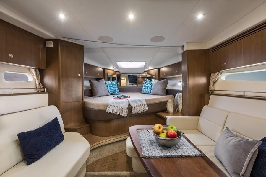 2020 Sea Ray Sundancer 350 Coupe in Holiday, Florida - Photo 17