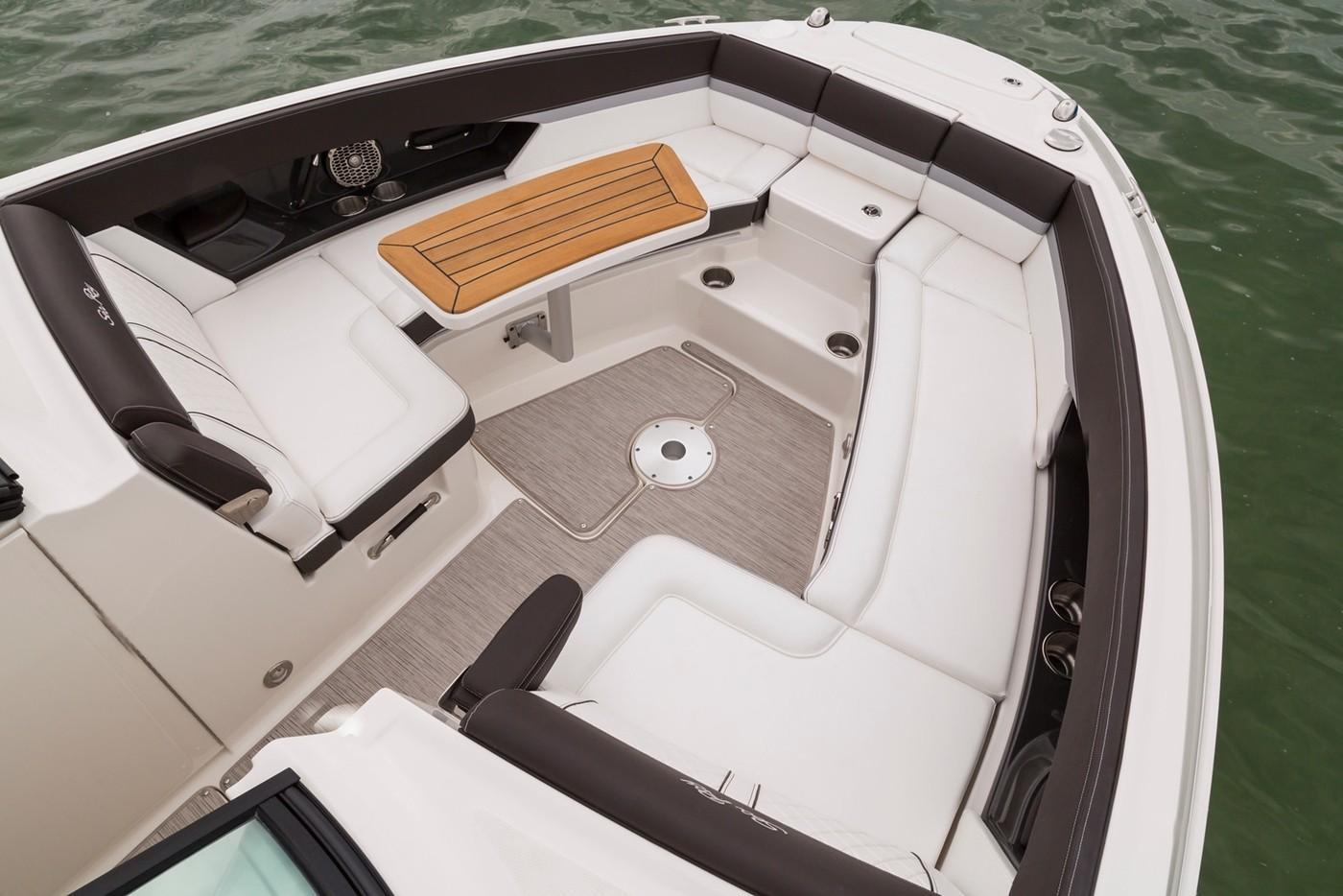 2020 Sea Ray SLX 350 OB in Holiday, Florida - Photo 6