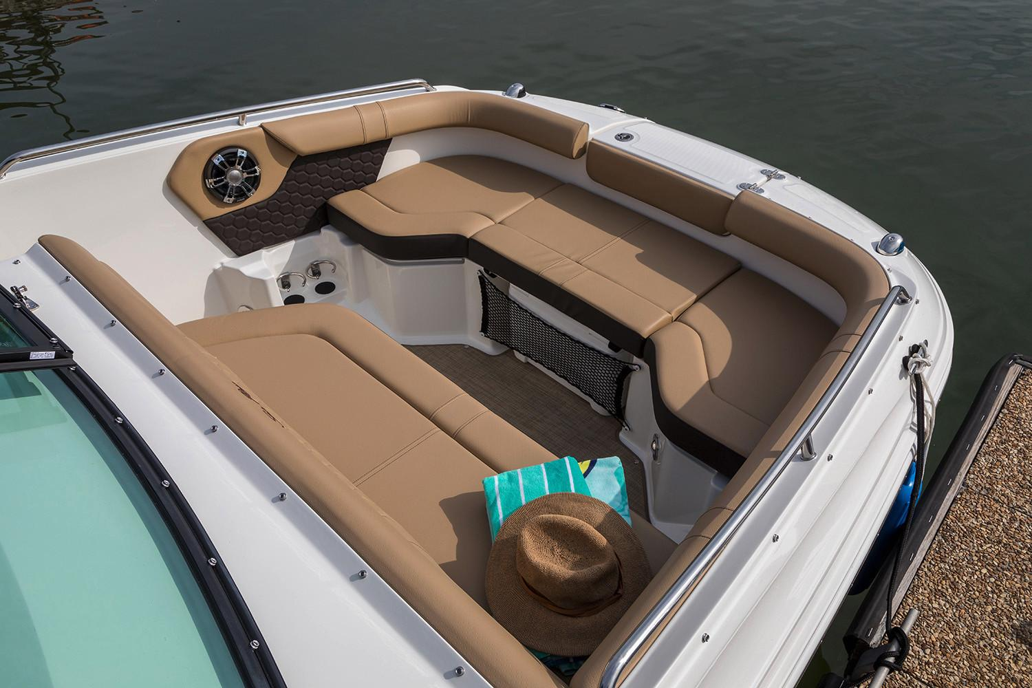 2020 Sea Ray SDX 250 Outboard in Holiday, Florida - Photo 6