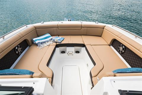 2020 Sea Ray SDX 290 Outboard in Holiday, Florida - Photo 7