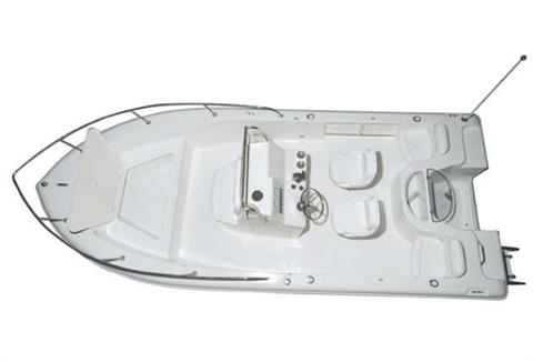 2008 Sea Pro 186 Center Console in Lake City, Florida - Photo 3