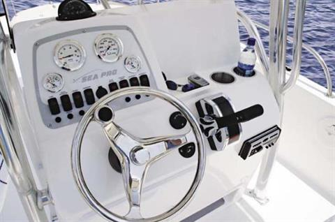 2008 Sea Pro 186 Center Console in Lake City, Florida - Photo 4