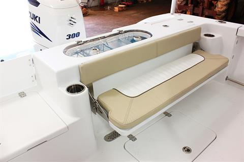 2017 Sea Pro 239 Center Console in Goldsboro, North Carolina
