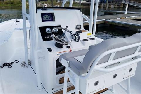 2018 Sea Pro 248 Bay in Madisonville, Louisiana