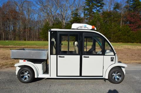 2017 Star EV AK48-4-EB (Electric) in Tifton, Georgia