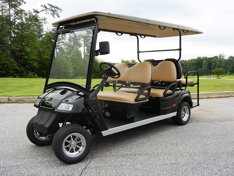 2017 Star EV Clic 48-4+2 (Electric) Golf Carts Haubstadt Indiana Golf Cart Grab Handle on ktm grab handles, trailer grab handles, jet ski grab handles, golf cart grab bars, pool grab handles, utv grab handles, jeep grab handles, jayco grab handles, vehicle grab handles, industrial grab handles, atv grab handles,