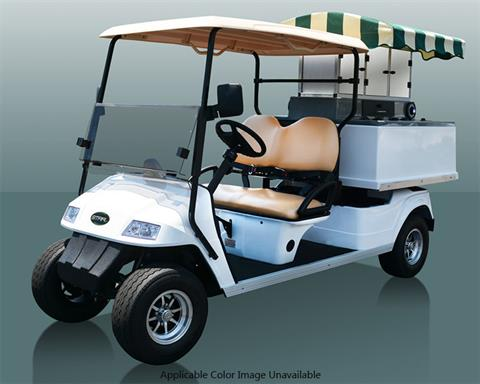 2017 Star EV Classic HD 48-2HCX Beverage Cart (Electric) in Tifton, Georgia