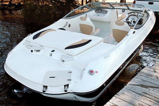 2016 Stingray 198 RX in Fleming Island, Florida