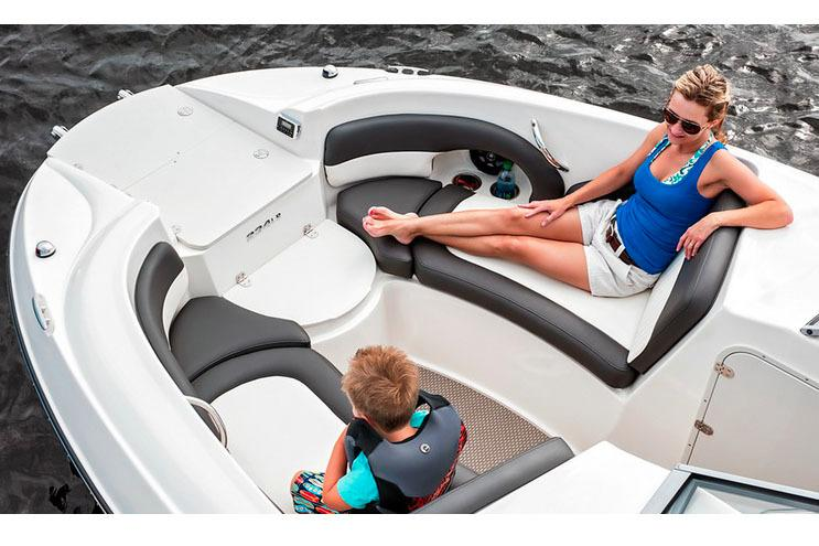 2016 Stingray 234 LR in Fleming Island, Florida