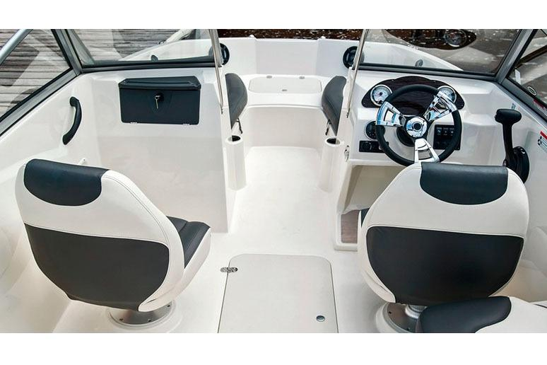 2016 Stingray 191 DC in Fleming Island, Florida