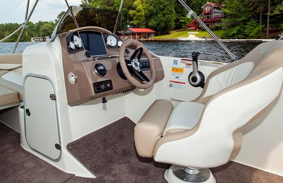 2016 Stingray 192 SC in Bridgeport, New York
