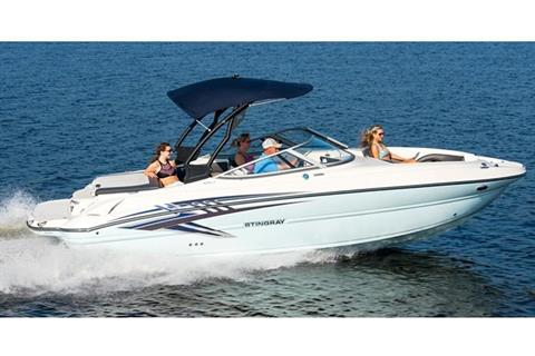 2018 Stingray 235 LR in Fleming Island, Florida