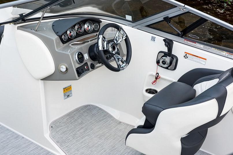 2019 Stingray 208 LR in Memphis, Tennessee - Photo 4