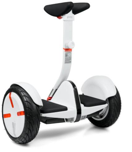 2017 Segway miniPRO in Oakdale, New York