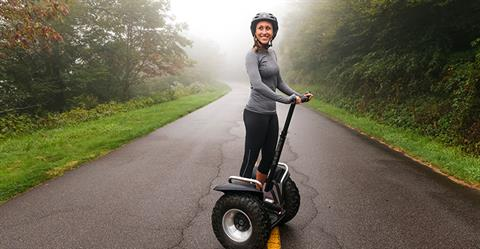 2017 Segway x2 SE PT in Portland, Oregon