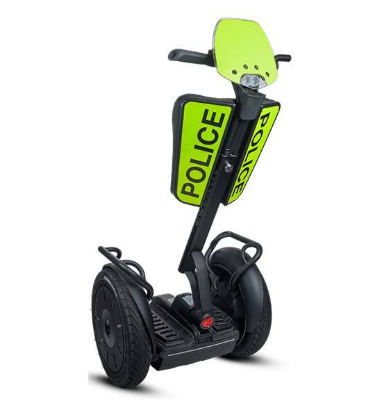 2018 Segway i2 SE Patroller in Queens Village, New York - Photo 1