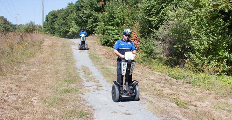 2018 Segway i2 SE Patroller in Queens Village, New York - Photo 6