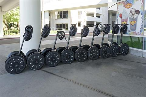 2018 Segway i2 SE Personal Transporter in Oakdale, New York