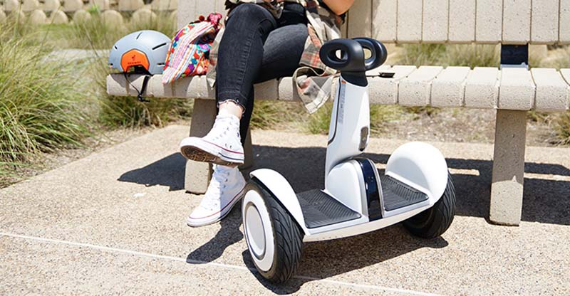2018 Segway miniPLUS in Oakdale, New York