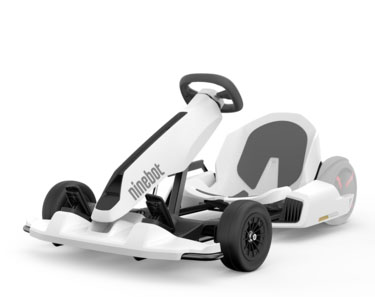 2018 Segway Ninebot GoKart Kit in Oakdale, New York