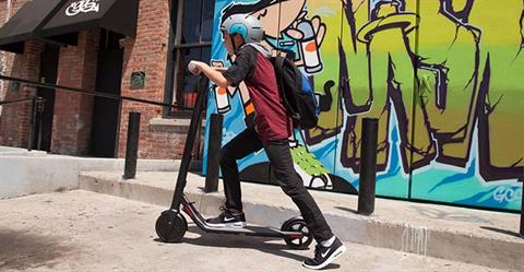 2018 Segway Ninebot Kickscooter ES1 in Oakdale, New York