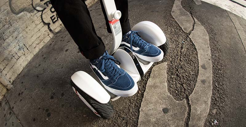 2018 Segway Ninebot miniPRO 320 in Queens Village, New York