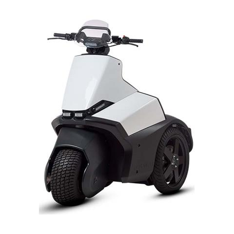 2018 Segway SE-3 Patroller in Oakdale, New York