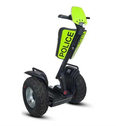 2018 Segway X2 SE Patroller in Oakdale, New York