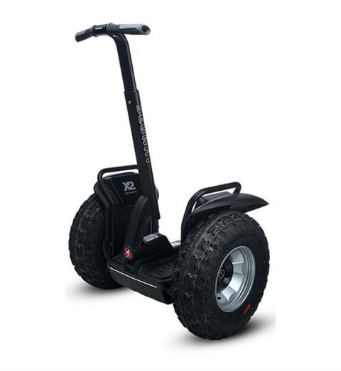 2018 Segway x2 SE Personal Transporter in Queens Village, New York