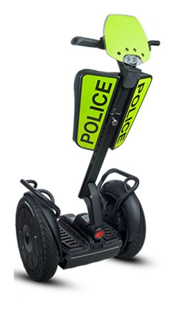 2019 Segway i2 SE Patroller in Queens Village, New York