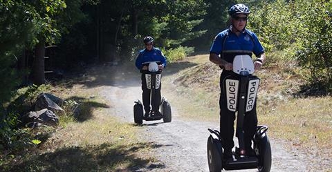 2019 Segway i2 SE Patroller in Oakdale, New York