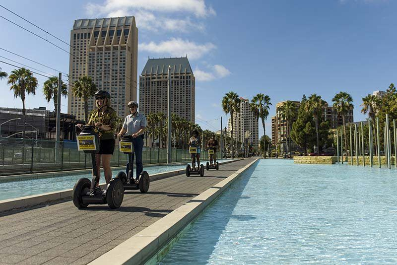2019 Segway i2 SE Personal Transporter in Queens Village, New York