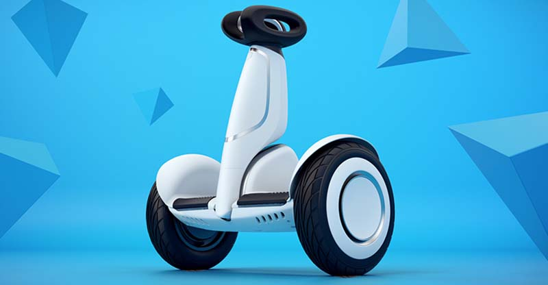 2019 Segway miniPLUS in Oakdale, New York