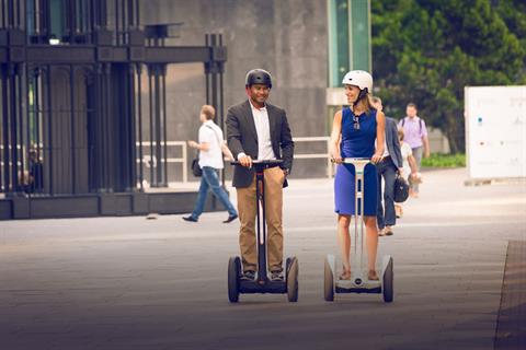 2020 Segway Ninebot E+ in Queens Village, New York - Photo 7