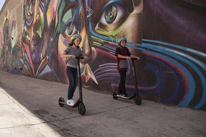 2019 Segway Ninebot KickScooter ES1 in Queens Village, New York - Photo 3