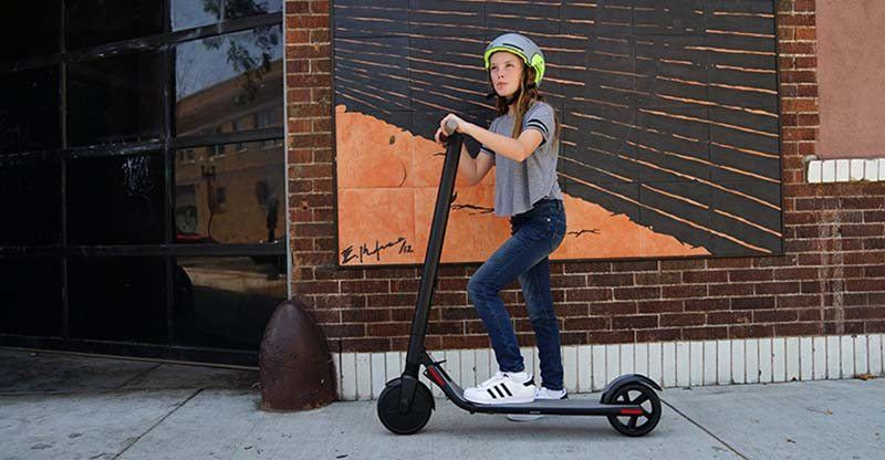 2019 Segway Ninebot KickScooter ES1 in Queens Village, New York - Photo 5