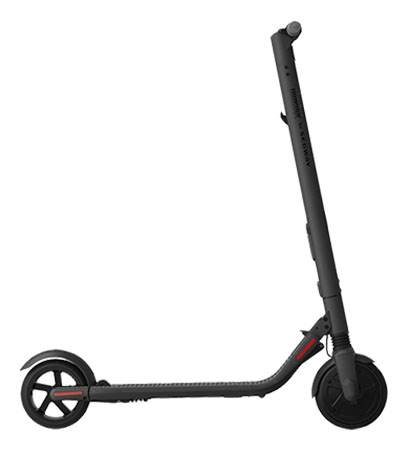 2020 Segway Ninebot KickScooter ES2 in Oakdale, New York
